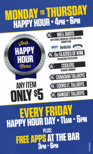 Happy Hour Menu-June 2014-revised